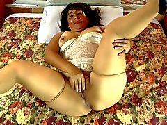 bbw matures mexican nylon