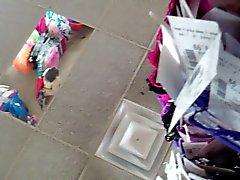 câmaras ocultas upskirts voyeur