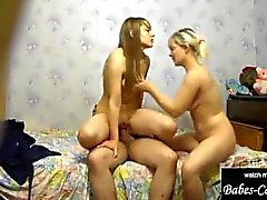 3some old-man-young-girl russian-mature hommade-amateur
