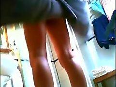 BEST amateur teen hidden shower toilet cam voyeur spy nude 3