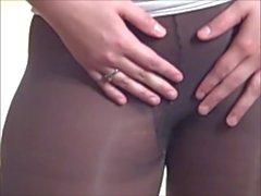 amateur bbw big butts high heels