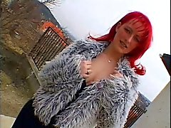 gros seins italien rousses stars du x