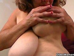 bbw büyük göğüsler esmer hd mastürbasyon