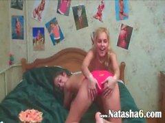 stripping live sasha natasha russians