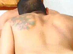 gay homosexuella par onani oralsex