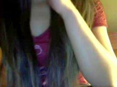 adolescente piercings webcam adolescentes