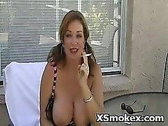 big tits fetish mature