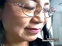 amateur asian grannies matures