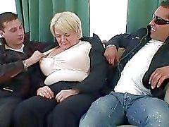 rasva mmf äidit ja pojat mummo