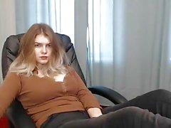 webcams blondes orgasms big natural tits vibrator