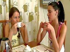 cunnilingus lesbians massage sex toys teens