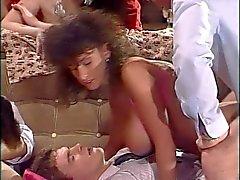 doppia penetrazione sesso di gruppo biancheria intima