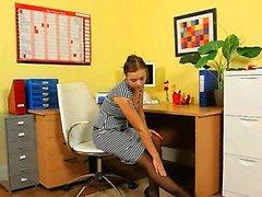 bebek esmer ofis