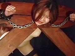 dispositivo de servidumbre lezdom tortura