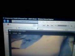 wife homemade webcam masturbation