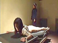 vingerzetting japanse spanking