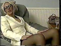amateur stockings upskirts british