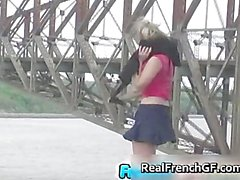 realfrenchgf frenchgfs french european amateur