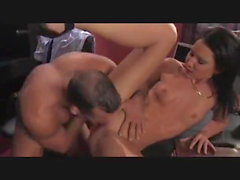 BBelicia Avalos gets fucked hard into one of her best scenes