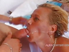 blondes hairy hardcore