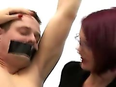 amateur bdsm british cfnm