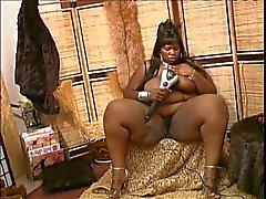 bbw peitos grandes preto e ébano masturbação webcams