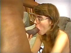 interracial blowjobs