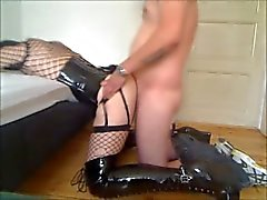 danish amateur crossdresser sissy crossdressing