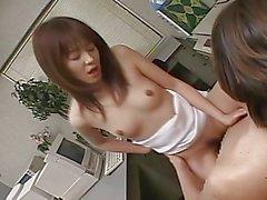 asiatico giapponese