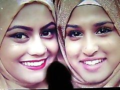 Cumtribute to Muslim Teens