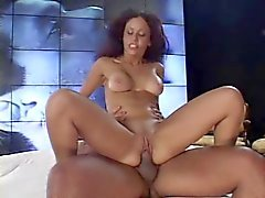 anal brazilian double penetration