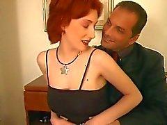 anal italiano threesomes