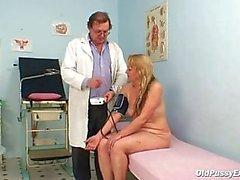 volwassen gyno speculum dokter