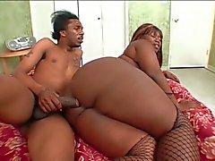 bbw musta ja ebony cumshots