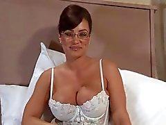 lingerie pornstars