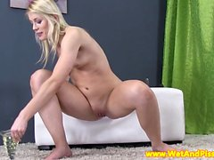 amateur blond fétiche hd