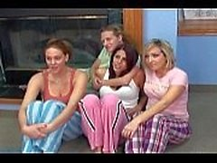 huge housewife orgy