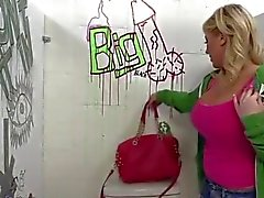 big boobs blondes blowjobs creampie