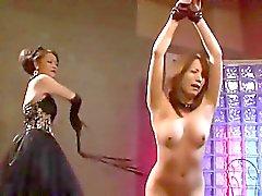 anal bondage femdom