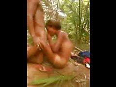 amateur brazilian latin public nudity