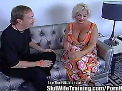 slutwifetraining mom mother big-boobs