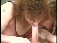 gruppen-sex omas deutsch bett