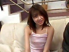 asiático adolescente japonês adolescentes