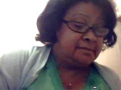 amateur grannies webcams