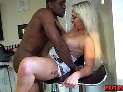 big boobs big cocks blonde blowjob