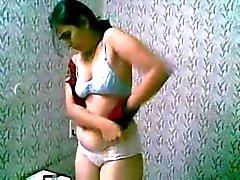 indiano dona de casa esposa adolescente