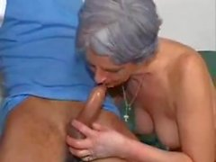 blowjobs grannies milfs old young