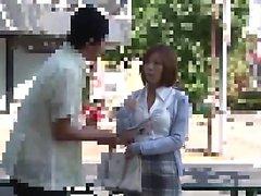 amateur asiatisch blowjob lecken