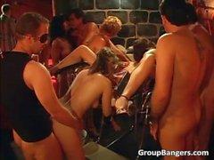 fucking hardcore group groupsex gangbang