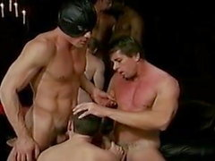 gay big cock group sex